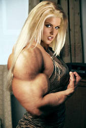 Big Brooke by Morphdogen