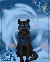 Agent Lupus-Panthera by arwenpotter