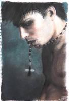 Dark Tendencies by arwenpotter