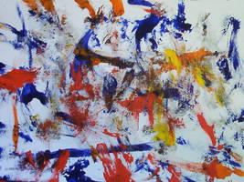 Expression 534 by Rodzart2