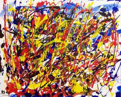Expression 827 by Rodzart2