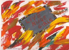 Live nude girls by Rodzart2