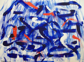 Expression 957 by Rodzart2