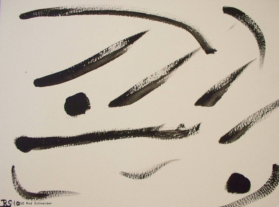 Expression 1081 by Rodzart2