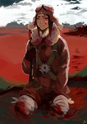 Zero girl by Essu