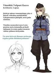 Valpuri by Essu
