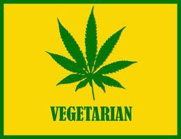 Vegetarian by JulietteZ