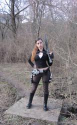 Tomb Raider Underworld Jungle Heavy by DayanaCroft