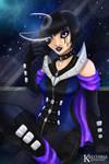 _ Captain Omega _ by KatrinRoz