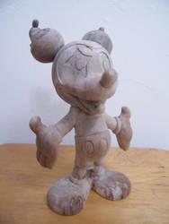 KissMi Toy - wood craft by naugthy-devil