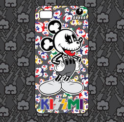 KissMi Iphone 5 case - 2 by naugthy-devil