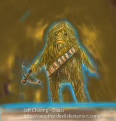 My Cute Star Wars By Daass 2014 1 by naugthy-devil