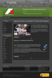TechnoFlash Official Site by kampongboy92