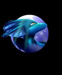 (Gift) Aqualia by VDragon-Creations