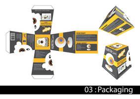 Kurita Packaging by mcfee