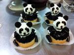 Pandas by garfey