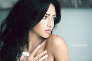 MissCruz by lensworksphotography