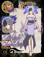 OC Kachina by Dark-Strings