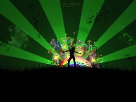 Feel The Sunshine by Joker84
