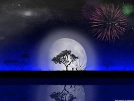 The Night by Joker84