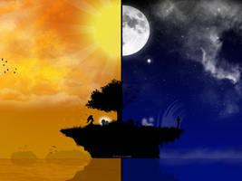 The Eclipse by Joker84