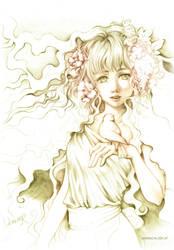 MYth: Demeter by zeldacw