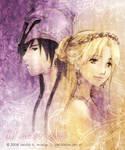 King and Queen of Underworld by zeldacw