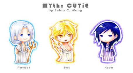 MYth: CUTiE by zeldacw