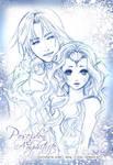 MYth: Eternal Gift sketch by zeldacw