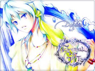 MYth: Delphin II by zeldacw
