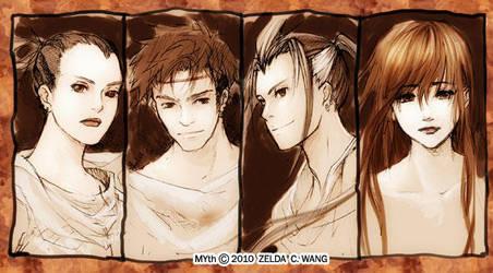 MYth: BKZN by zeldacw