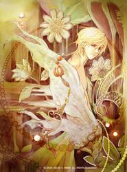 MYth: Golden by zeldacw