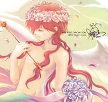 MYth CC2013: Eros by zeldacw