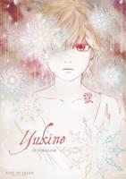 Yukine by zeldacw