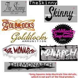 LogoPractice by DahliaOfFrivolity