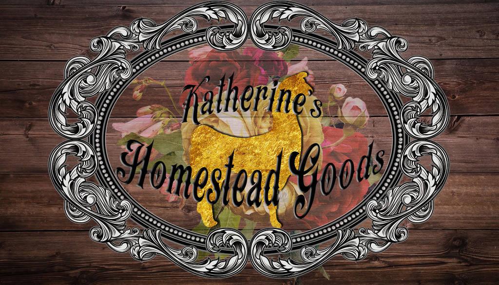 Homestead Goods Logo by DahliaOfFrivolity