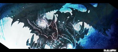 Demon Ice version by djlupix