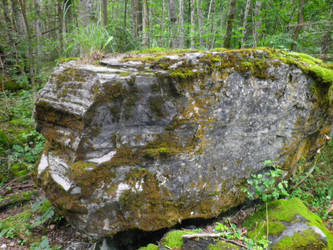 La roche Sixte fer a Cheval  France by boodlemoo