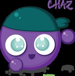 Commission: Chaz by greenafire
