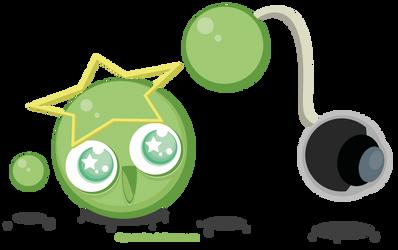 Eyeball Fun by greenafire