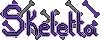 Skeletta Banner by Snowfleet