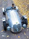 Sports Car Meteor Iray Textures by joelegecko