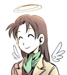 Akemi Miyano icon by Akemimi