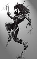X 23 tribute by StereoiD