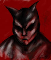 The Big Bat Thing by StereoiD