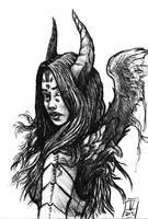 Darkangel by StereoiD