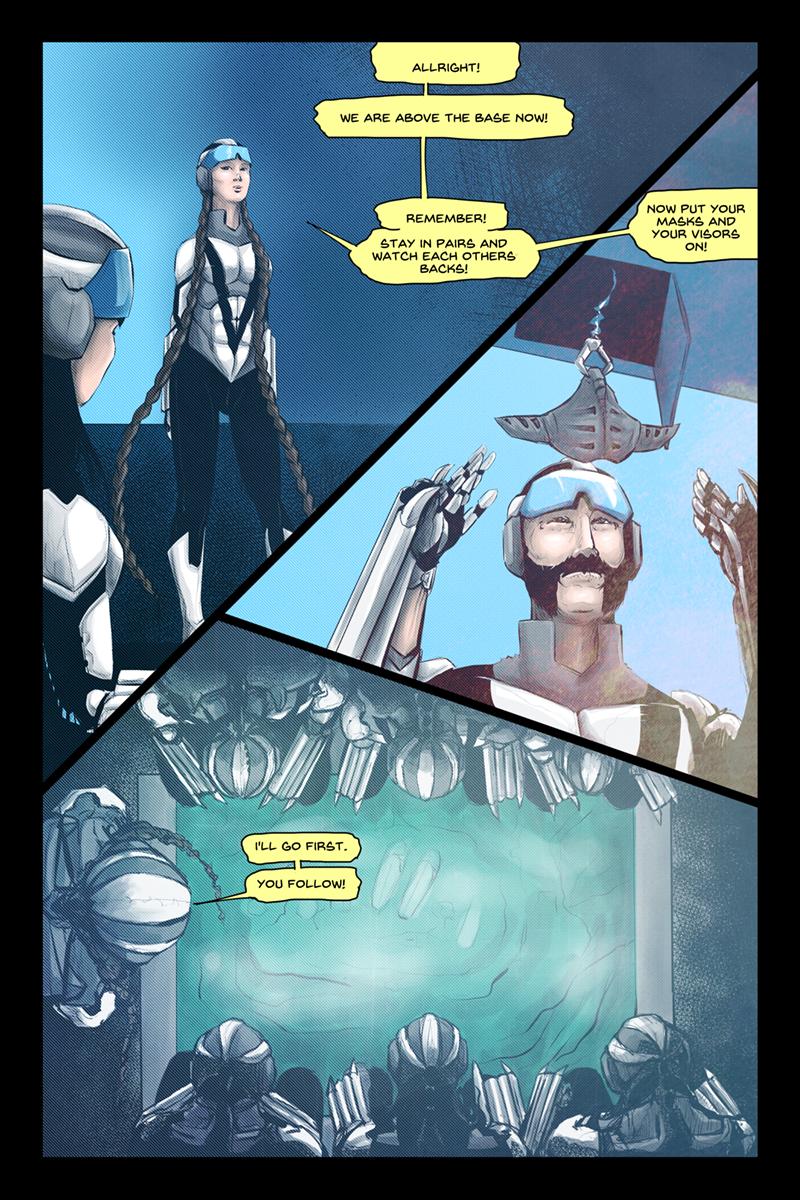 Aidana Chapter III, page 15 by StereoiD