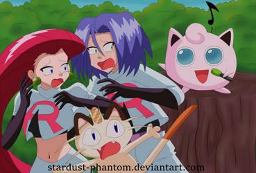 Jigglypuff! by Stardust-Phantom