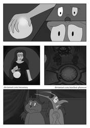 Playing With Fire - Chapter 2 - Page 2 by Stardust-Phantom