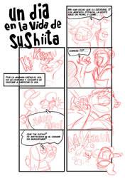 SuShiita SKETCH1 by ruth2m